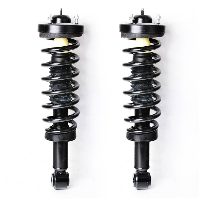 2004-2008 Ford F150 Front Pair Complete Struts Spring Assembly