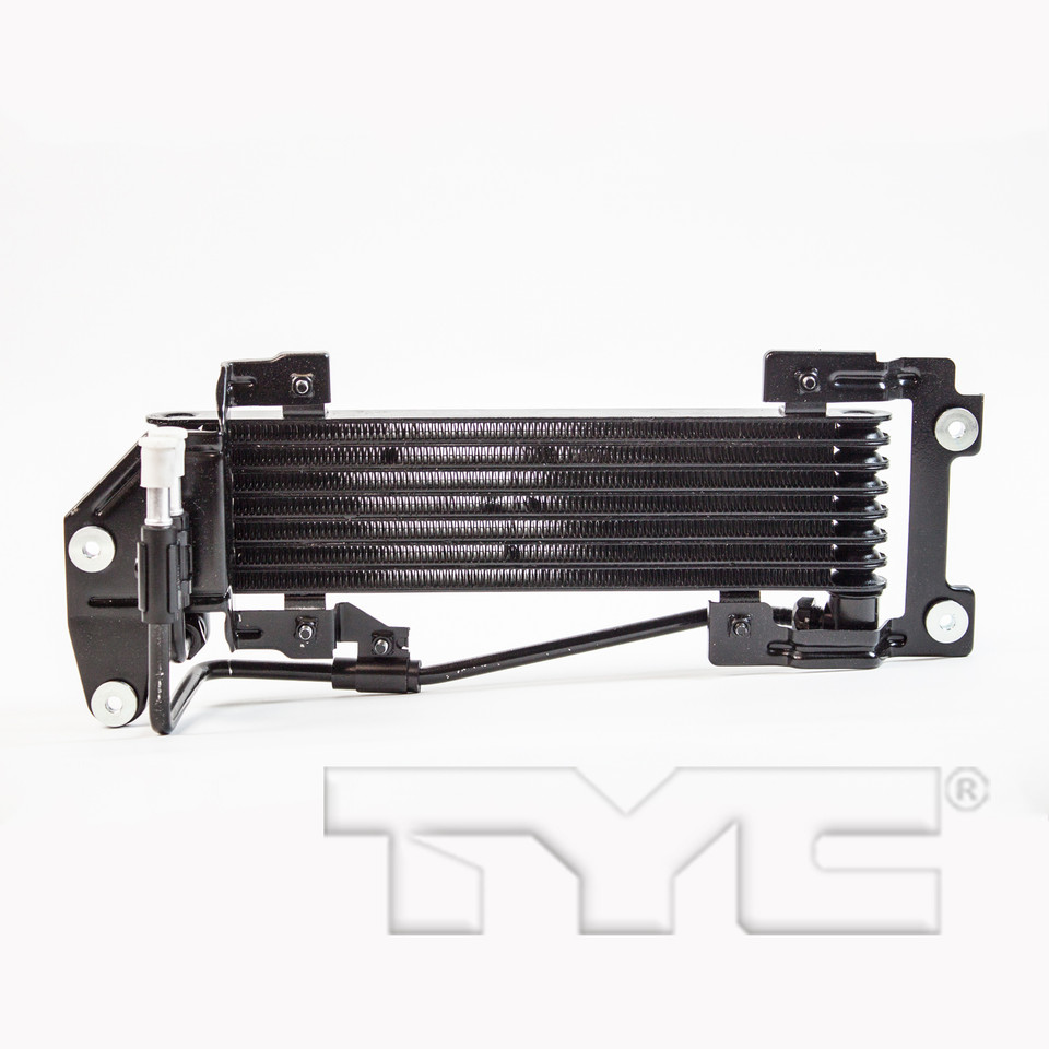 2007 Acura MDX Automatic Transmission Oil Cooler
