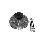 Engine Cooling Fan Clutches
