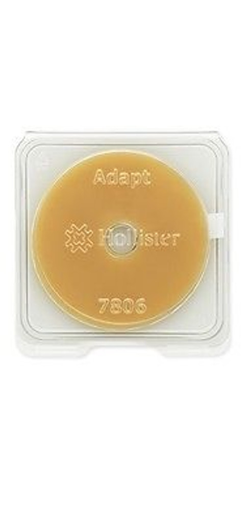 """Holl Adapt Barrier Rings 2"""" 10 counts #7805"""