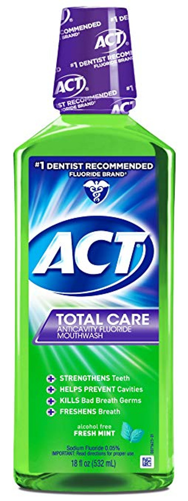 ACT_Total_Care_Rinse_Mouthwash_Fresh_Mint_18_Ounce_Anticavity_Fluoride_Mouthwash_Helps_Support_Tooth_Strength_and_Oral_Health_to_Help_Prevent_Tooth_Decay_and_Cavities_1