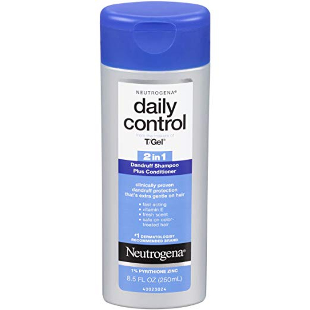 Neutrogena_T_Gel_Daily_Control_2_in_1_Anti_Dandruff_Shampoo_Plus_Conditioner_with_Vitamin_E_and_Pyrithione_Zinc_Fast_Acting_Relief_for_Scalp_Itching_and_Flaking_8.5_fl_oz_1