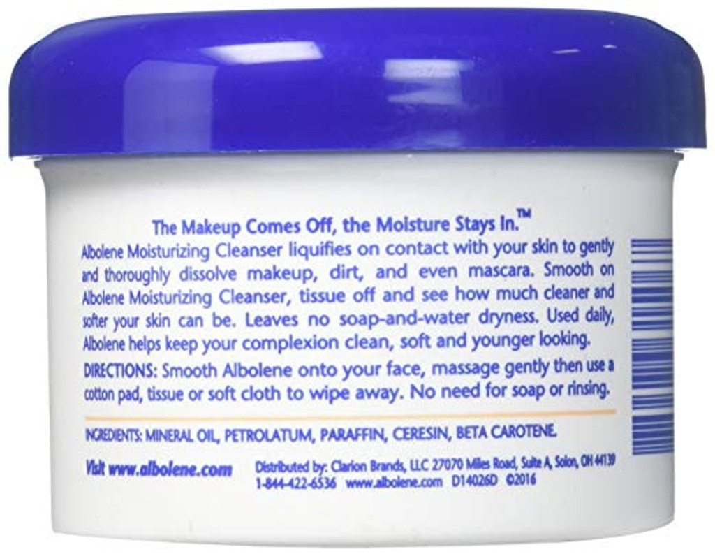 Albolene_Unscented_Moisturizing_Cleanser_6_Ounce_2