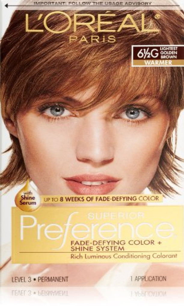 L'Oréal_Paris_Superior_Preference_Permanent_Hair_Color_6.5G_Lightest_Golden_Brown_1