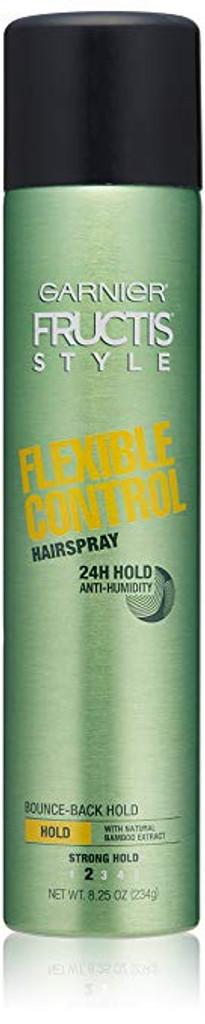 Garnier_Fructis_Style_Flexible_Control_Anti_Humidity_Hairspray_Strong_Flexible_Hold_8.25_oz_1