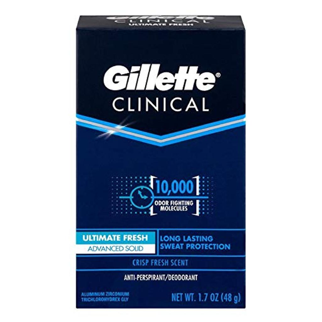 Gillette_Clinical_Anti_Perspirant_Deodorant_Ultimate_Fresh_Advanced_Solid_1.70_oz_2