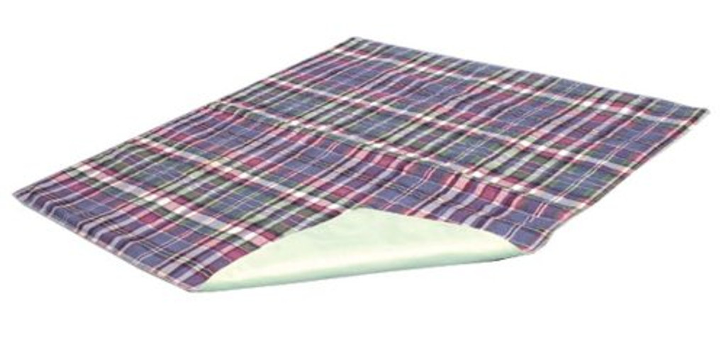 Essential_Medical_Supply_Quik_Sorb_18_x_24_Plaid_Quilted_Reusable_Underpad_1