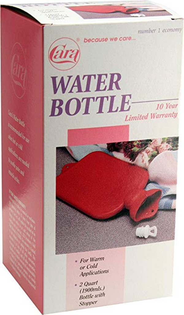 CARA_Economy_Hot_Cold_Rubber_Water_Bottle_1
