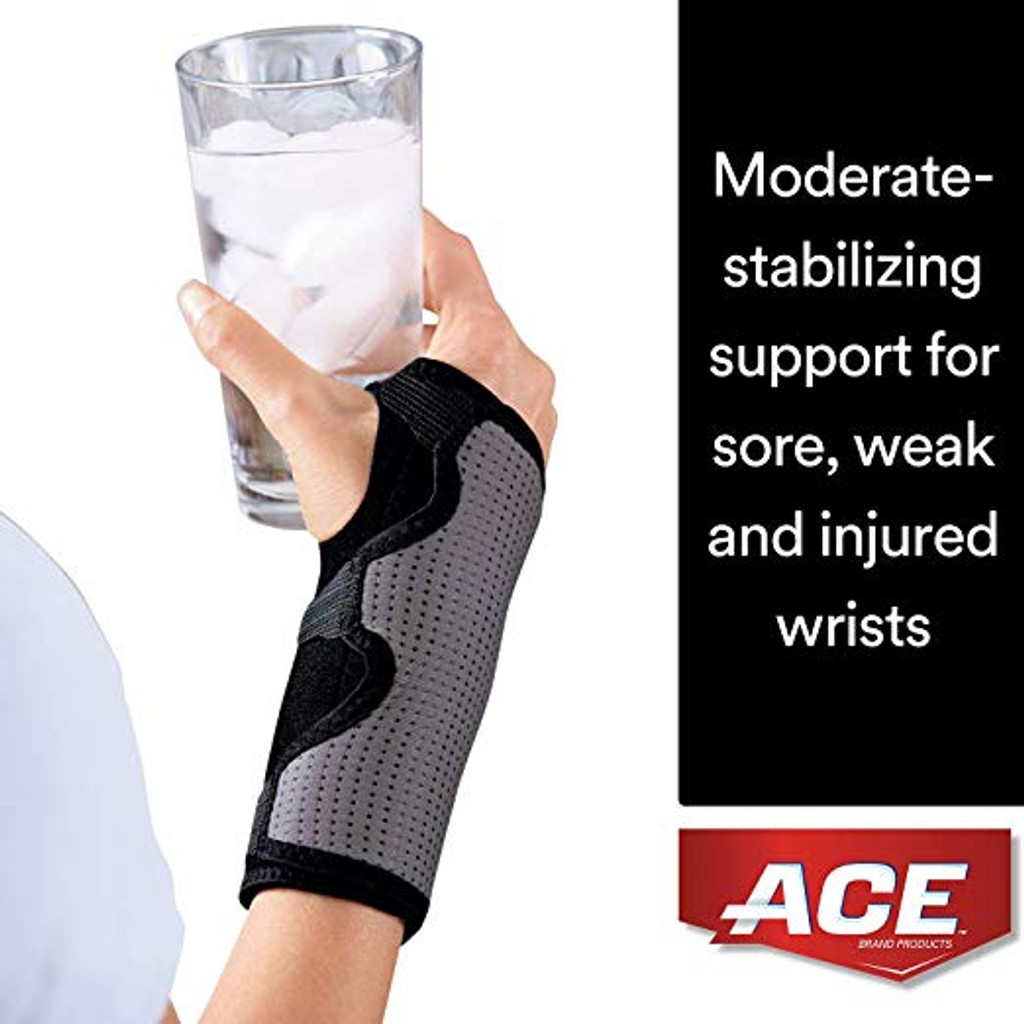 ACE_Splint_Wrist_Brace_Reversible_One_Size_Adjustable_America's_Most_Trusted_Brand_of_Braces_and_Supports_Money_Back_Satisfaction_Guarantee_2
