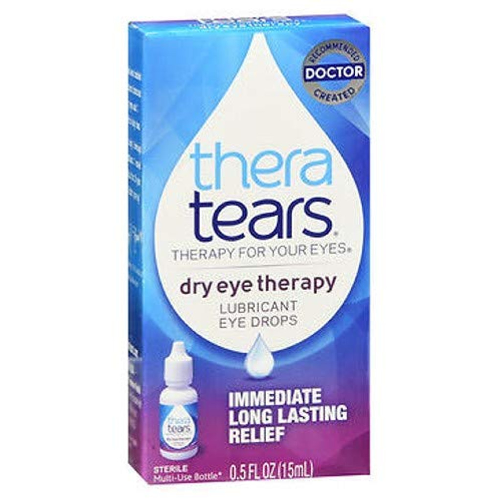 THERATEARS IN-A-BOTTLE Size: 15 ML