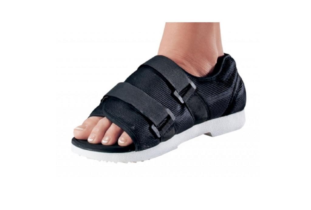 ProCare_X_Large_Black_Male_Cast_Shoe_#79_811381