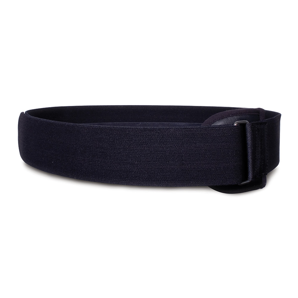 "BODY SPORT DELUXE TROCHANTER BELT, SMALL (25"" - 35""), BLACK"