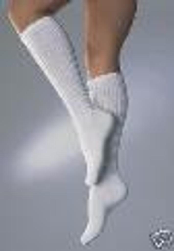 Jobst Knee High Sensifoot Diabetic Support