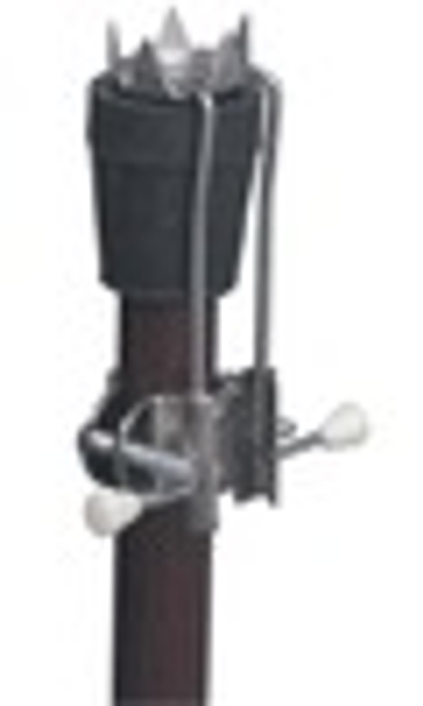 5-Prong Ice Grip Cane Attachment