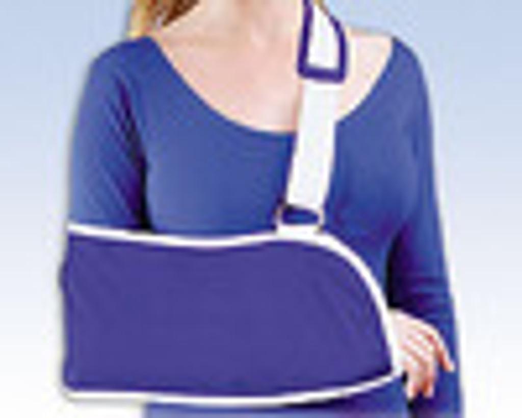 Universal Cradle Arm Sling
