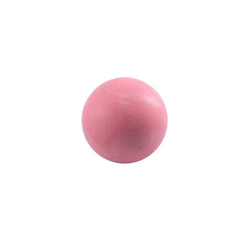 "SUPER PINKY BALL, 2.5"""