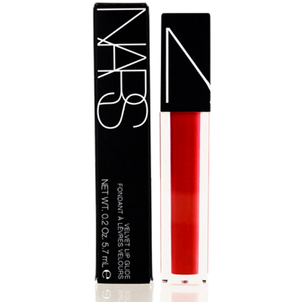 NARS/ VELVET LIP GLIDE MINESHAFT 0.20 OZ (6 ML)
