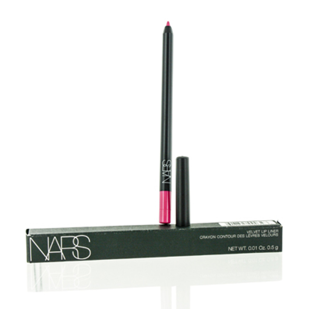 NARS/VELVET LIP LINER PENCIL COSTA SMERALDA 0.01 OZ (0.5 ML) VIVID PINK