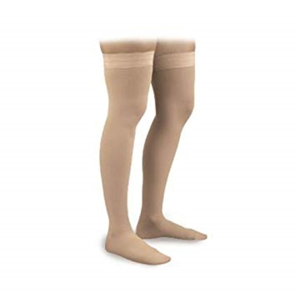 Activa Graduated Therapy Thigh High Uniband 20-30 Compression