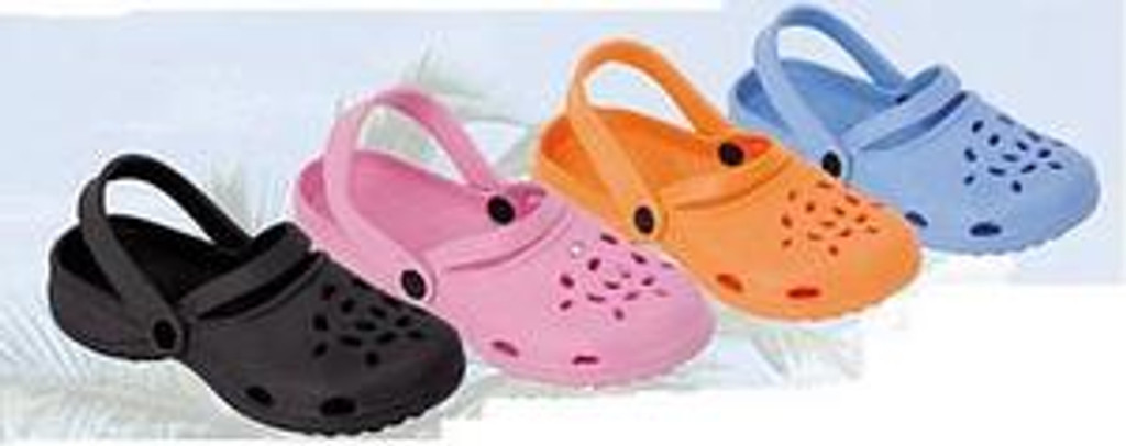 Clogs Medical Shoes