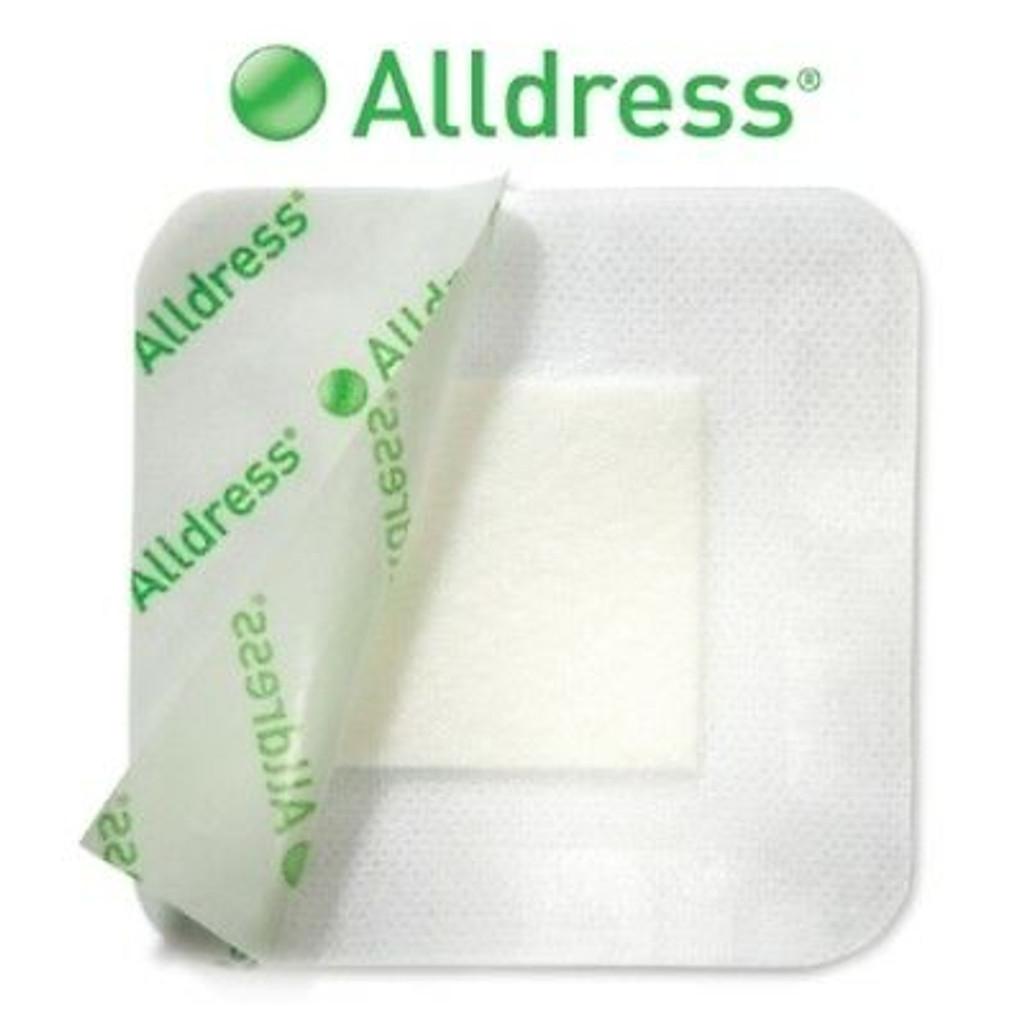 Alldress_Composite_Dressing_Composite_Dressing_6_8_Inch_10_Ea_Bx1