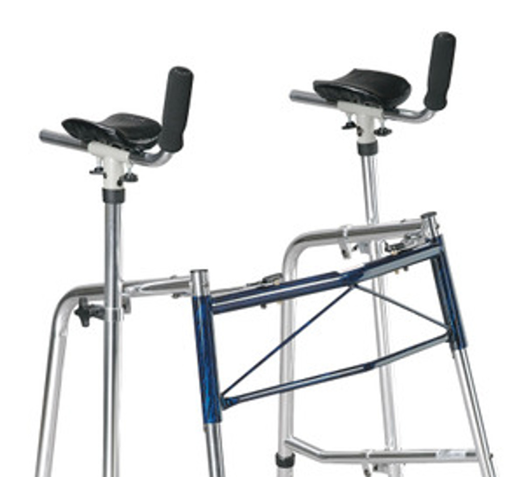 Drive Platform Attachment for Glider Walker