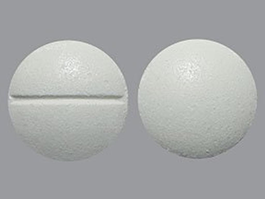 Vitamin B-1 Thiamine 100 mg Tablet 100 Unit Dose