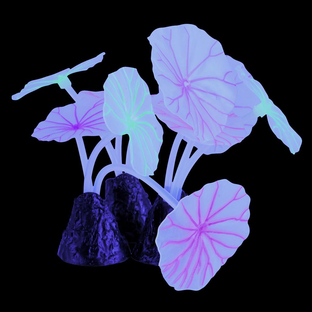 RA  Glowing Lotus Leaf - 3 pk