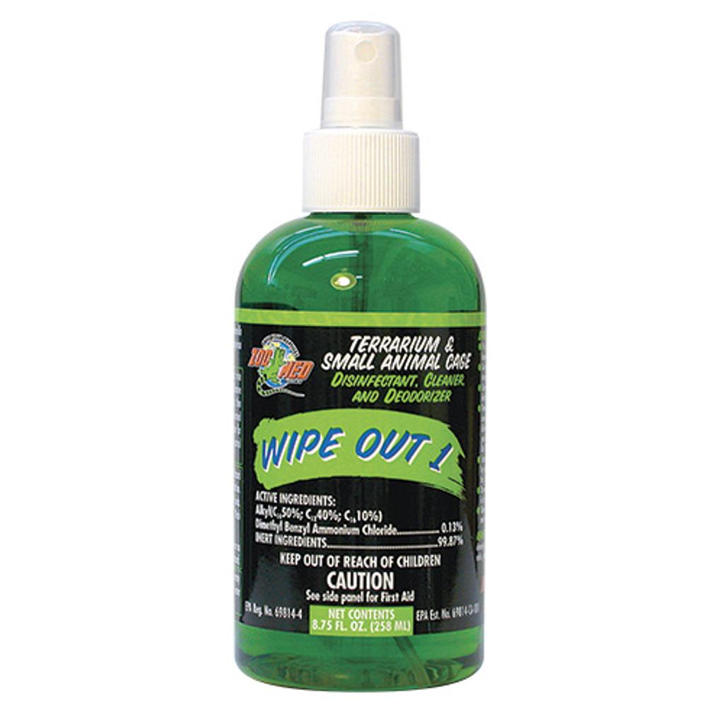RA  Wipe Out 1 - 8.75 fl oz