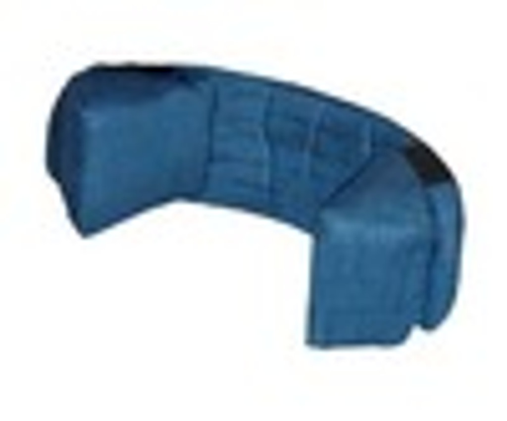 Drive Headrest Wedges for MSS Tilt and Recline