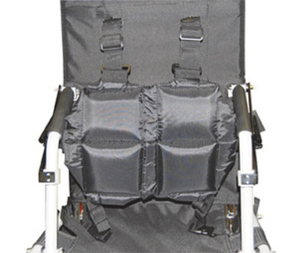 Drive Full Torso Vest for Trotter Mobility Chair