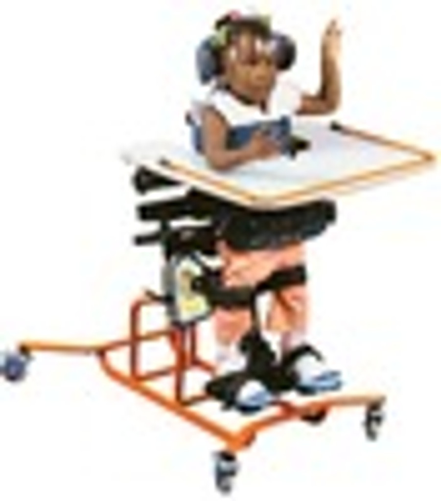 Drive Clear Tray for Out/Stander