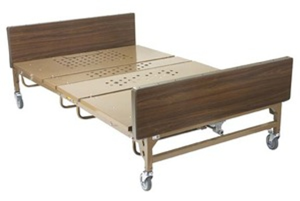 Drive Full Electric Bariatric Bed 54'' Width
