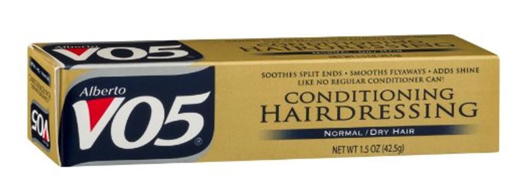 Alberto VO5 Hair Dressing for Normal & Dry Hair