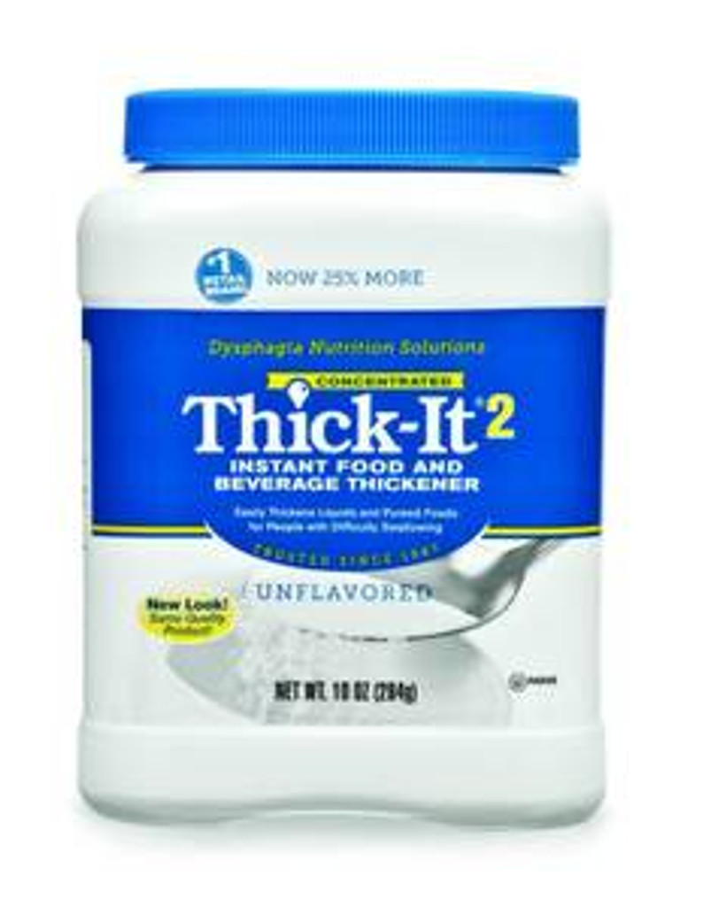 Thick-It 2 Concentrated Instant Food Thickener 10oz
