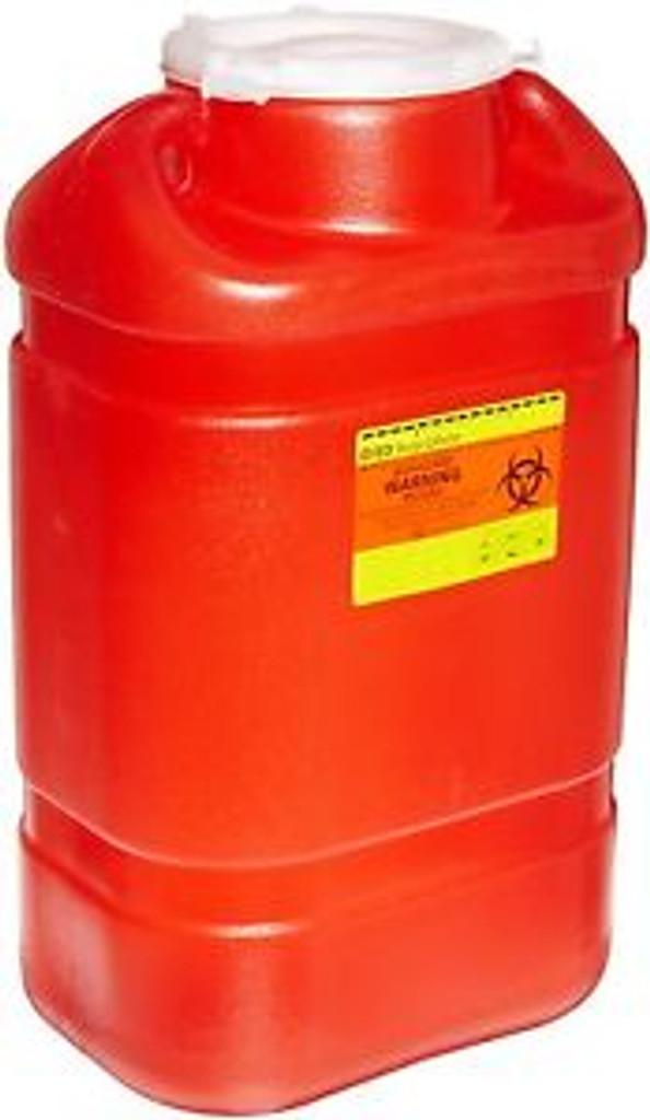 BD 8.2 Qt. Sharps Container 305490