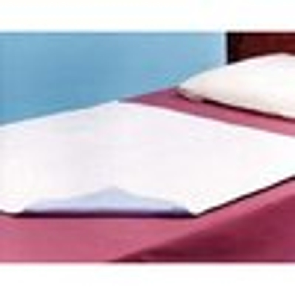 Essential Medical Supply Quik Sorb Quilted Birdseye 34X35