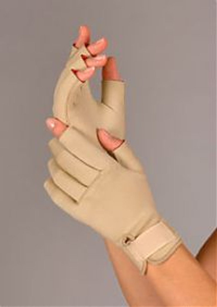 Therall Joint Warming Wrist Support Arthritis Gloves