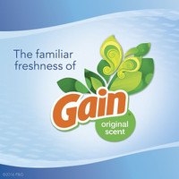 Febreze Air Freshener With Gain Original Scent Spray 8.8 Oz