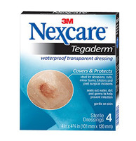 Nexcare_Tegaderm_Waterproof_Transparent_Dressing_Comfortable_Stretchy_Wear_Up_to_7_Days_4_Count_1