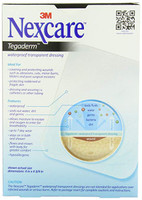 Nexcare_Tegaderm_Waterproof_Transparent_Dressing_Comfortable_Stretchy_Wear_Up_to_7_Days_4_Count_2