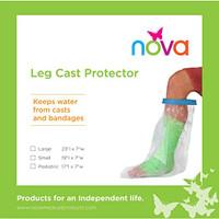 NOVA_Medical_Products_Leg_Cast_Protector_Small_1