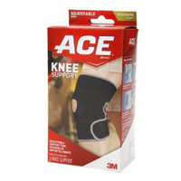 Ace Neoprene Knee Brace Size 1ct Ace Neoprene Knee Brace