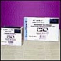 DermaView_Transparent_Film_Dressing_4_4_1_2_Inch_Box_of_501
