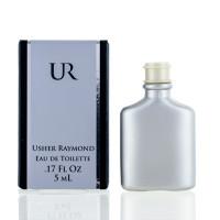 UR/USHER RAYMOND EDT SPRAY MINI 0.17 OZ (M)