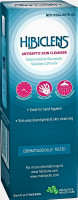 Hibiclens Antimicrobial and Antiseptic Liquid: 4 oz