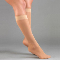 Activa Graduated Therapy Knee High Closed Toe 20-30 Compression