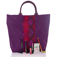 SHISEIDO/BENEFIANCE WRINKLE RESIST 24 NIGHT CREAM W/BAG 1.7 OZ (50 ML) BENEFIANCE NIGHT CREAM 1.7 OZ BURGUNDY CROCODILE TOTE BAG