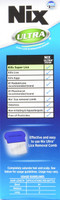Nix Ultra Lice & Nits Treatment Kills Super Lice & Eggs 3.4 FL Ounce