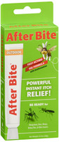 After Bite Outdoor Insect Bite 0.7 Oz Treatment Powerful Itch Relief from the Nastiest Bug Bites